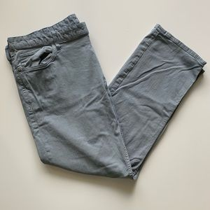 Calvin Klein Jeans Slim Straight Stretch Pants